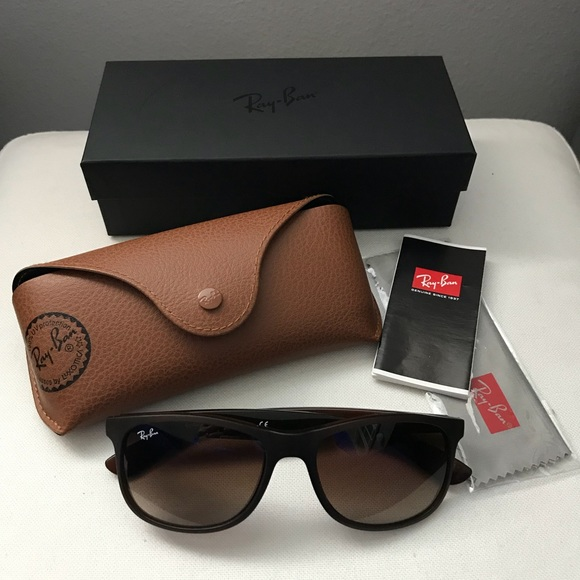 b9aa9e2d67 Ray-Ban Andy rb4202 6073 13